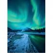 Puzzle Potere delle luci della natura 1000 pezzi