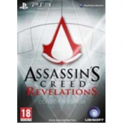 Assassin's Creed Revelations Coll. Edition ps3