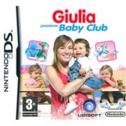 Giulia Passione Baby Club Ds
