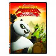 Kung Fu Panda - Mitiche Avventure Dvd