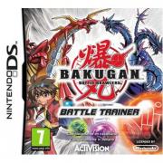 Bakugan Battle Trainer Ds