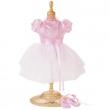 Completo ballerina Corolle cm. 36-38