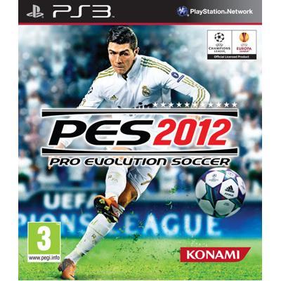 Pes 2012 Playstation 3