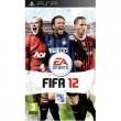 FIFA 12 PsP