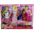 Barbie - Vestiti Tanti Look Al Balletto