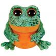 Rana verde Speckles Ty cm. 15