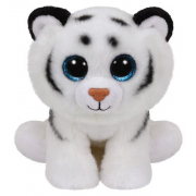 Tigre bianca Tundra Ty cm. 15