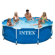 PISCINA METAL FRAM.305 28200 - intex