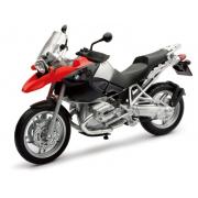 Moto BMW 4 ass. 1:12