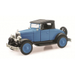 Chevy Roadster Blue/Black 1:32