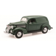 Chevy Sedan Delivery Green 1:32