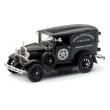U.S. Marshall - 1931 Ford Model A Van 1/32