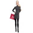 Barbie City Shopper X8258