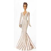 J. LO Jennifer Lopez Red Carpet Barbie X8287