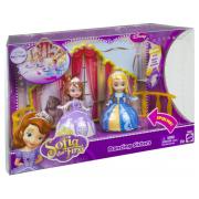 Sorelle danzanti - Sofia la principessa Y6644
