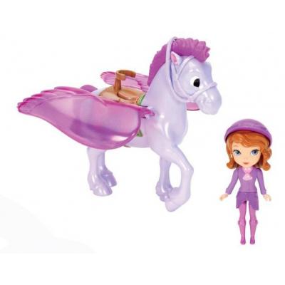 Sofia e Minimus Y6651 Mattel