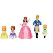 La Famiglia Di Sofia la principessa Y6654