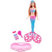 Sirena Magica Coda CFF49 Mattel