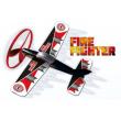 Aereo Fire Fighter quercetti