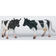 Bruder 02307 - mucca o toro