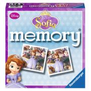 Memory Sofia la Principessa