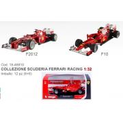 Scuderia Ferrari 1/32  46810 Bburago