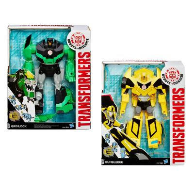 Transformers RID Hyper Change Hero ass.