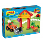 MINI FARM UNICOPLUS     8523 - androni