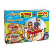 Tavolo multigioco Unico plus