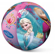 Palla gonfiabile Frozen Beach Ball