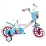 Bicicletta Bambina Frozen 12 Mondo