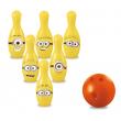 Set Bowling Minions