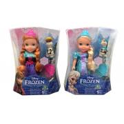Frozen Mini Personaggio cm. 15