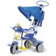 Triciclo Baby Plus Celeste 1497 biemme