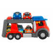 Camion Turbo Touch SpeedTruck Chicco