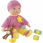 Kiklà la mia prima bambola chicco