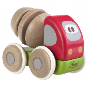 Betty Betoniera Linea Wood Chicco