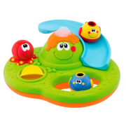 Bubble Island Chicco