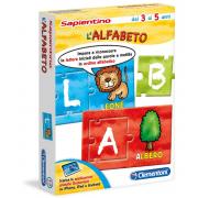 Sapientino L'alfabeto Clementoni
