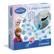 Frozen - Collane e Ciondoli