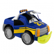 Turbo Touch Crash Derby blu Chicco