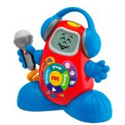 Gioco Mister Dj Il Karaoke Parlante chicco