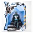 Batman - Personaggio Batman verde cm. 10