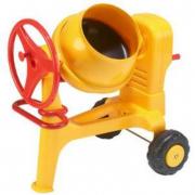 Betoniera giocattolo Wader