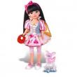 Bambola Nancy Biancaneve cm. 42