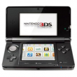 Consolle Nintendo 3Ds Cosmo Black Ds