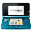 Consolle Nintendo 3Ds Aqua Blue  Ds