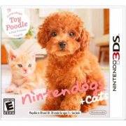 Nintendogs+Cats:Barboncino & Nuovi Amici 3Ds