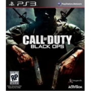 Call Of Duty Black Ops Playstation 3
