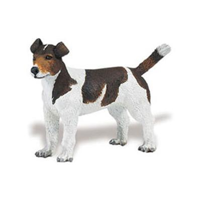 Cane Russel Terrier cm. 5